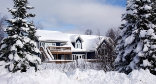 Lakeview Lodge, Lodges at Humber Valley Resort
