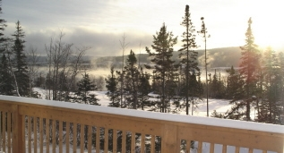 Beach Lodge, Lodges at Humber Valley Resort