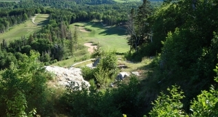 10th Hole, River Course Humber Valley Resort
