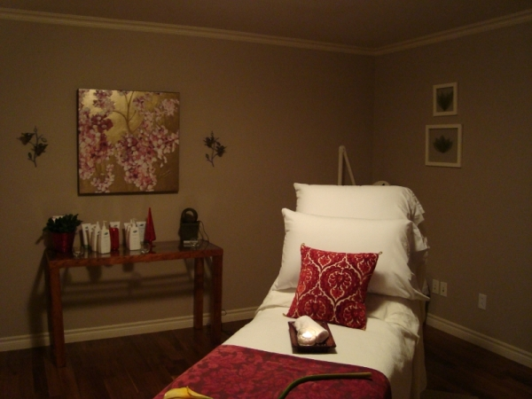 Treatment Room, Elements Wellness Spa, Humber Valley Resort